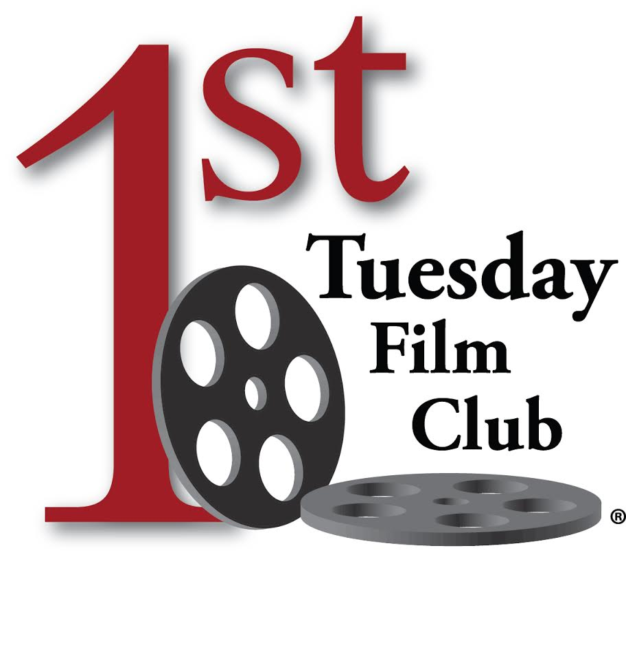 First Tuesday Film Club Logo