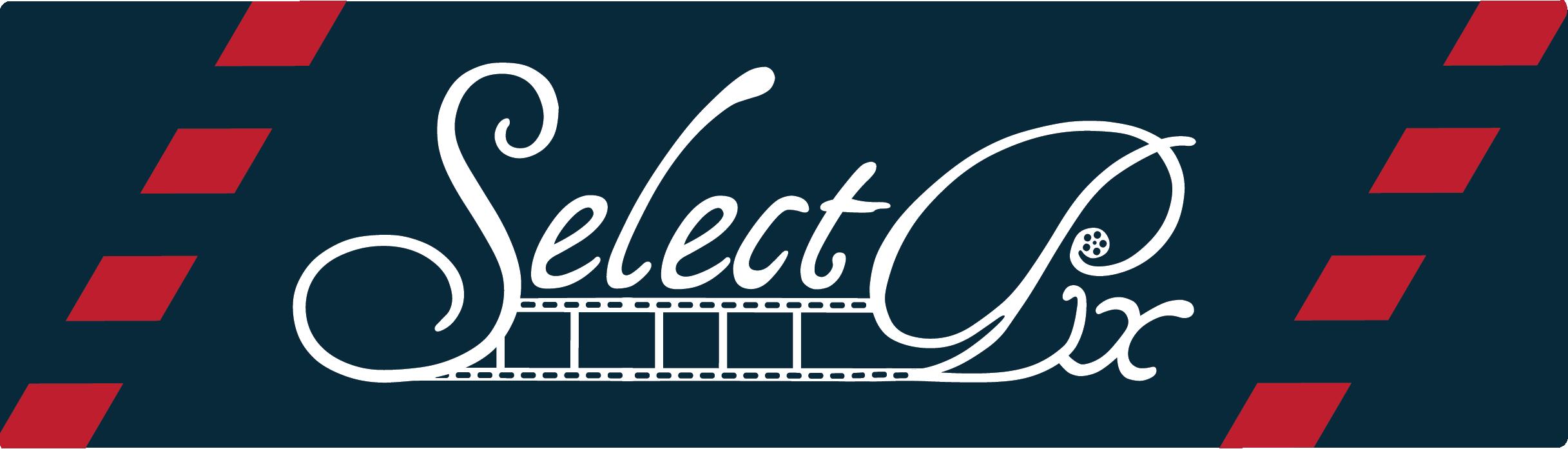Select Pix Logo