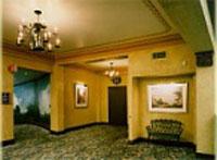 York Lobby