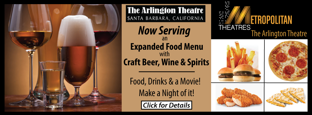Serving Alcohol & Expanded Food options