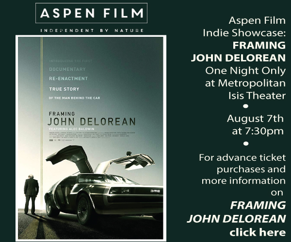 Framing John Deloriea