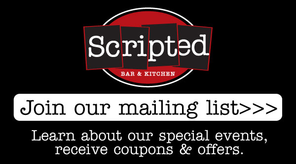 Scripted Mailing List