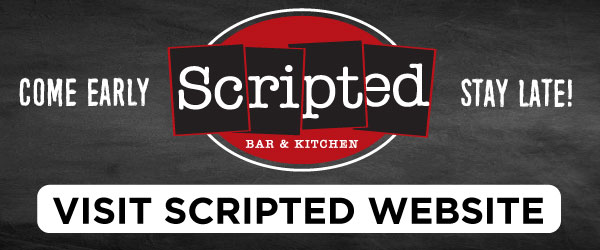 Scripted Bar & Kitchen website