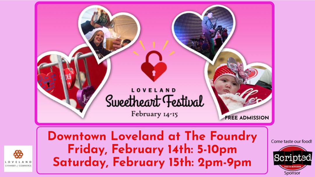 Sweetheart Festival