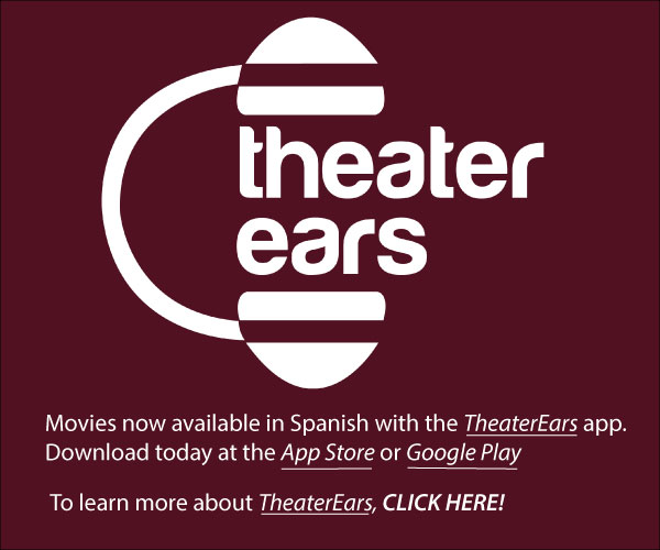 Theatre Ears