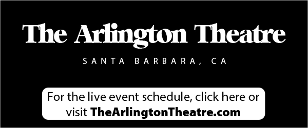 The Arlington Theatre Live Events