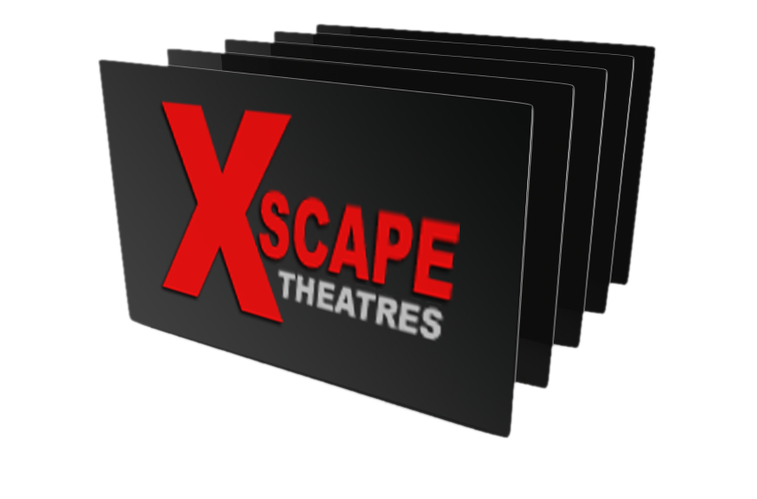 Xscape Theatres Gift Card Balance