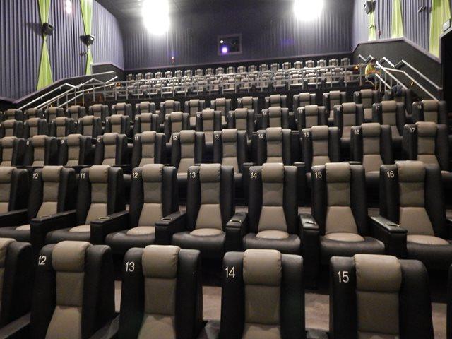 Rentals Southeast Cinemas