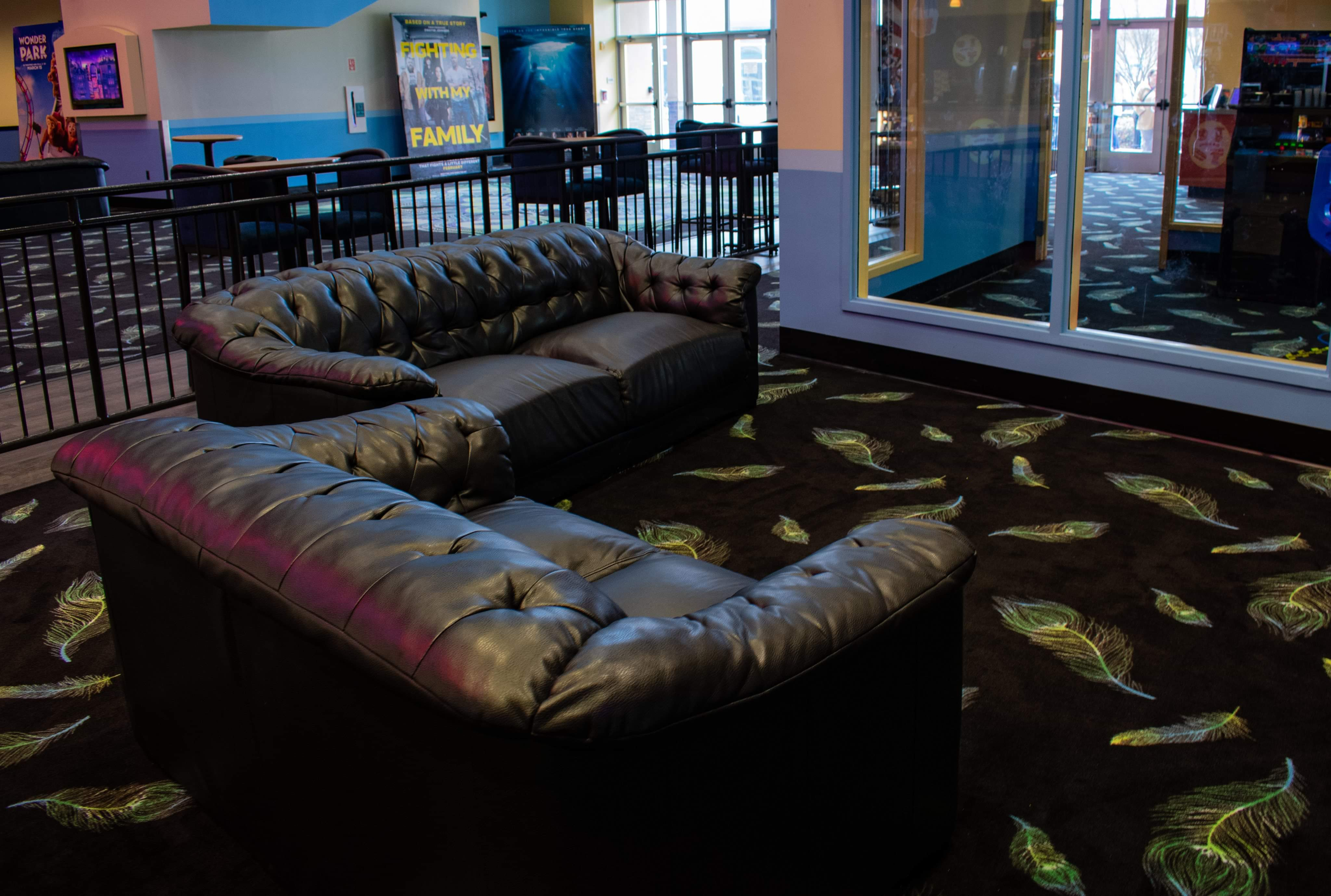 Southeast Cinemas | Alamance Crossing Stadium 16