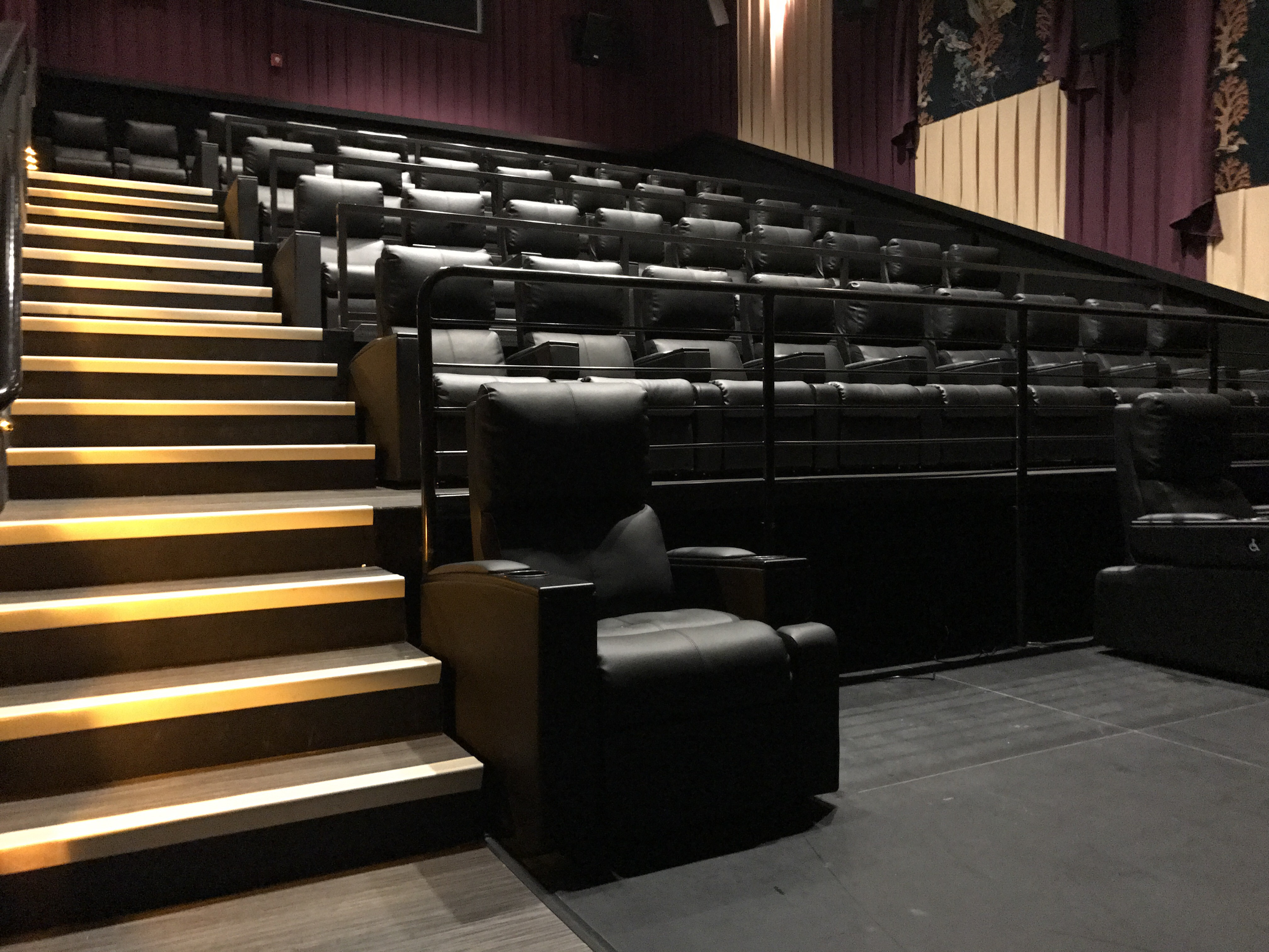 southeast cinemas citadel mall stadium 16 with imax. Black Bedroom Furniture Sets. Home Design Ideas