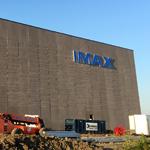 IMAX Logo 1