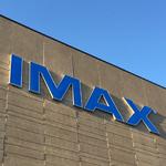 IMAX Logo 2