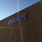 IMAX Logo 3