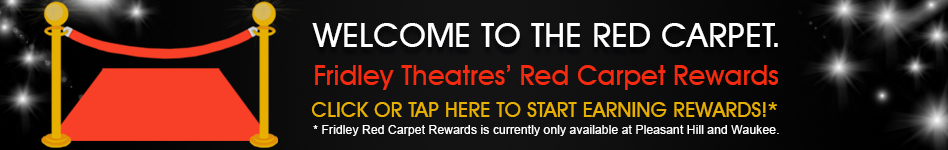 Red Carpet Rewards - click here