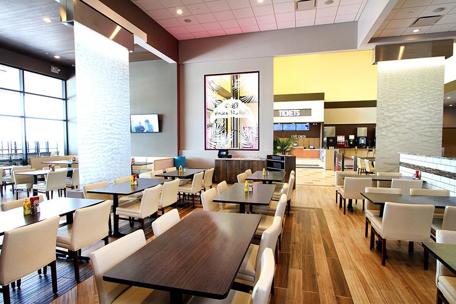 Image of restaurant, Rick's Cafe Americain