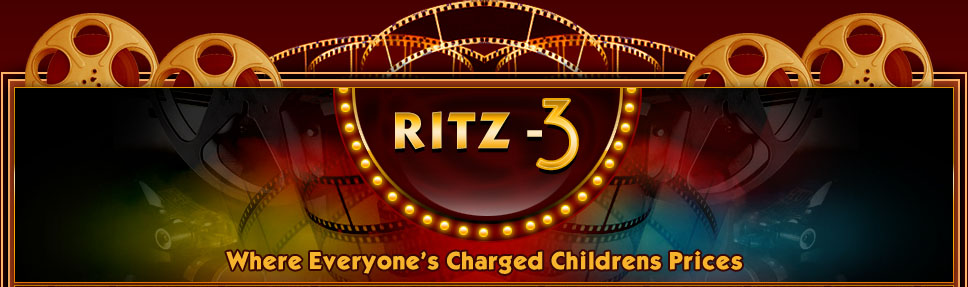 Ritz 3 Cinema | Milan, TN