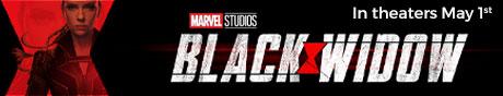 Marvel Studios, Black Widow, Cinemagic, Stadium Theaters