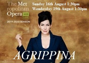 Agrippina side banner