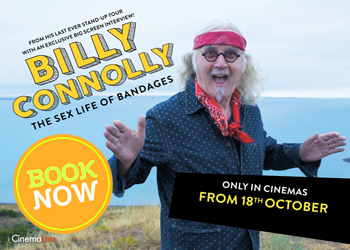BILLY CONNOLLEY