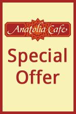 Anatolia Cafe