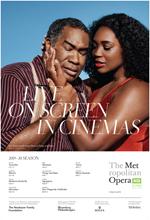Met Opera Live HD