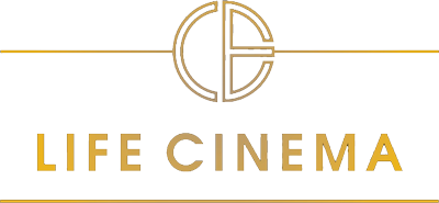 Logo for Life Cinemas | Fiji