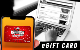 MJR Gift Card