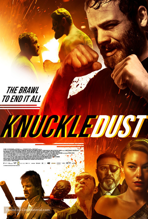 Knuckle Dust