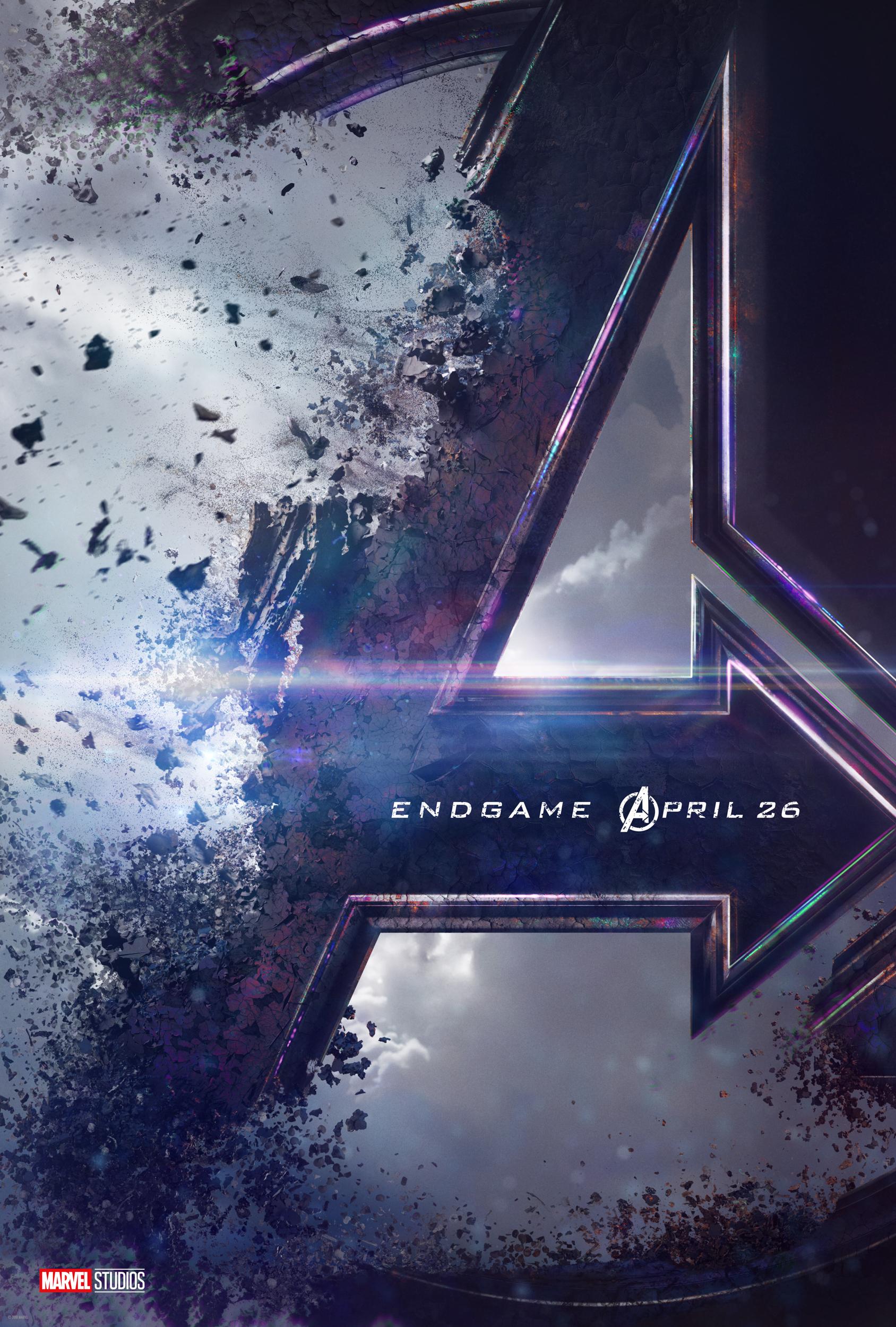 Avenger Review
