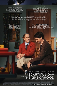 Mr Rodgers Review