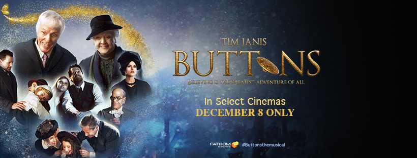 Buttons - A New Musical Film