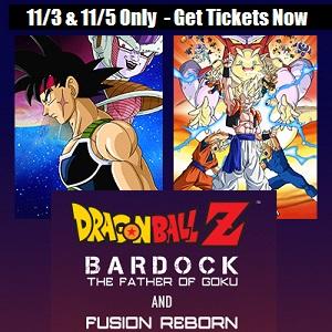 Dragon Ball Z On Sale Now