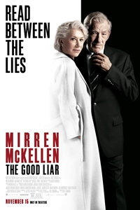 GOOD LIAR  Review