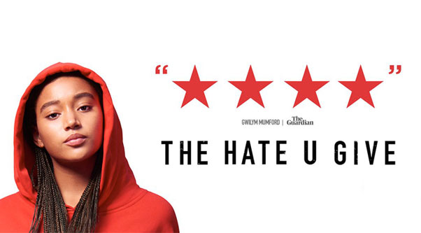 Hate You give  Review