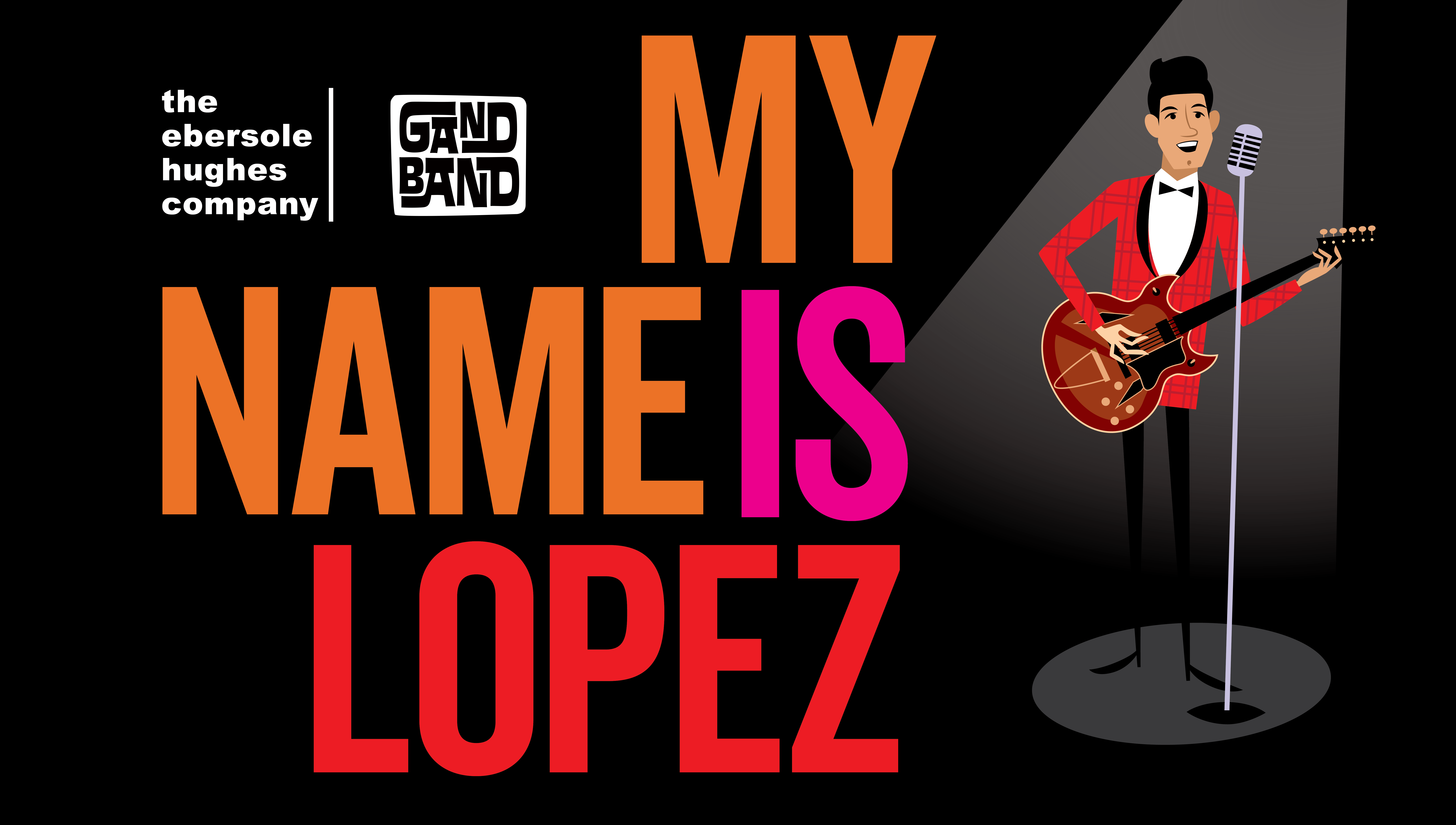 My Name Is Lopez