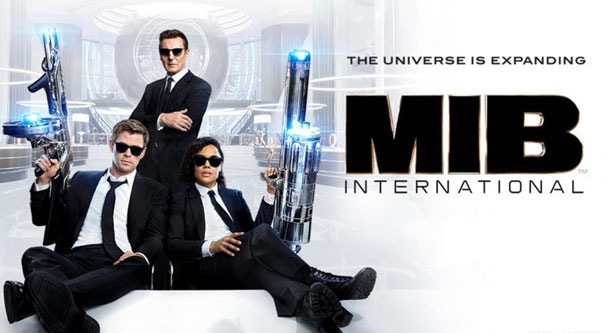 MIB review