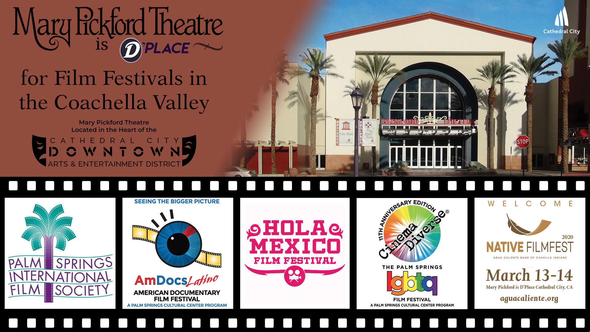 Film Fest Lineup