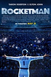 Rocket man Review