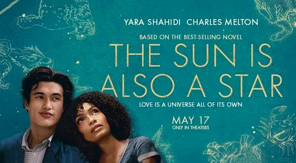 Sun is a star Review