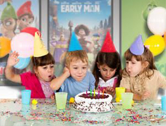 Thumbnail for Birthday Parties