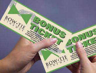 Thumbnail for Bonus Tickets