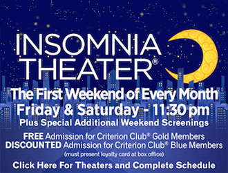 Thumbnail for Insomnia Theater ®