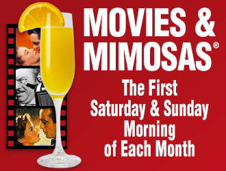 Thumbnail for Movies and Mimosas ®