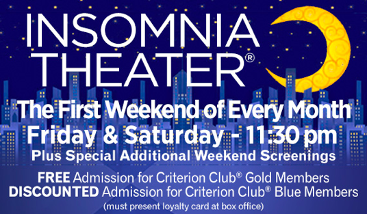 Insomnia Theater