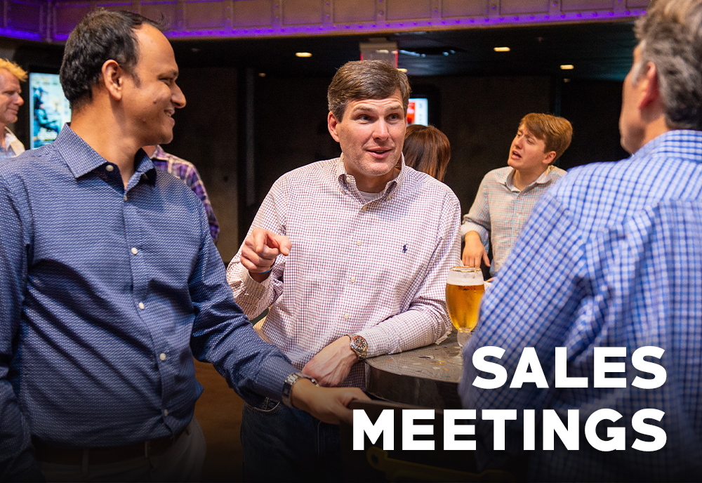 SalesMeetings