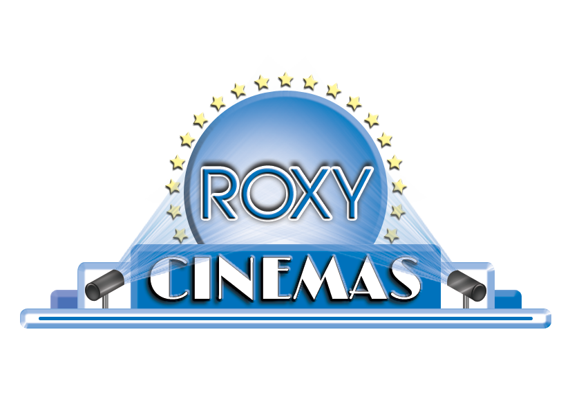 Logo for VIP - Roxy Cinemas