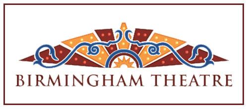 Birmingham Theatre Showtimes   Birmingham 8