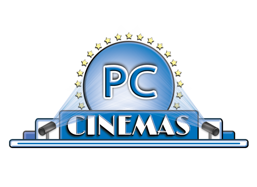 Logo for PC Cinemas