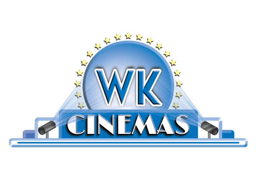 Logo for WK Cinemas