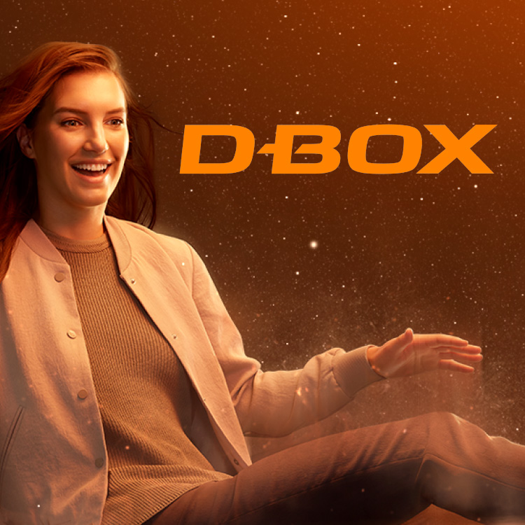 Mobile hero image for DBOX